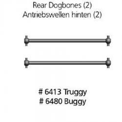 DOGBONE/100 mm/DF-6413