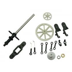 ROTOR SET BUZZARD-85973-90