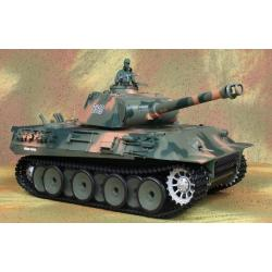 GERMAN PANTER 1:16/S/Z/D/2,4GHz