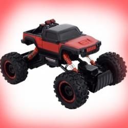 ROCK CLAWLER-RED/1:14/2,4GHz/RTR