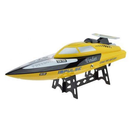 GLISER  TIGER SHARK  R902/35Km/h