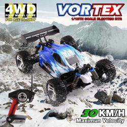RC BUGGY 1:18/50Km/h/WL TOYS/A959