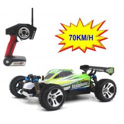 RC-BUGGY WL-TOYS/70Km/h/1:18/RTR/A959-B