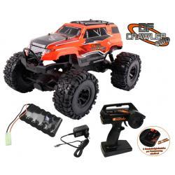 DF CRAWLER 4WD/1:10-3053