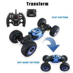 HIPER ACTIVE STUNT 1:16 2,4GHz RTR-UD2169A