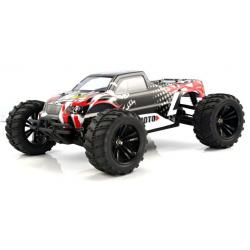 HIMOTO BOWIE 1:10 2,4GHz MONSTER TRUCK RTR-MODER