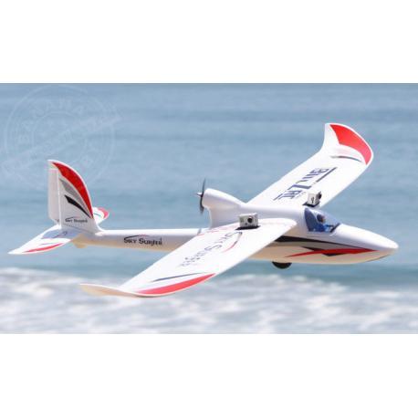 RC LETALO SKY SURFER 1400mm/2,4GHz/BREZKRTAČNI/RTF