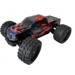 RC MONSTER TRUCK DF 1:8 BREZKRTAČNI DESTRUKTOR MT +70km/h/4WD/2,4GHz-3182