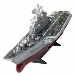 USS RC LETALONOSILKA 1:350/2,4GHz/RTR