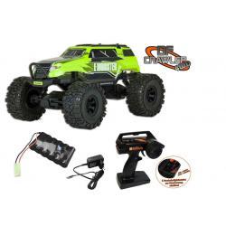 DF CRAWLER 4WD/1:10-3053 ZELEN