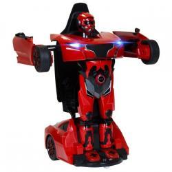 TRANSFORMER RS X MAN RASTAR 1:14/RTR