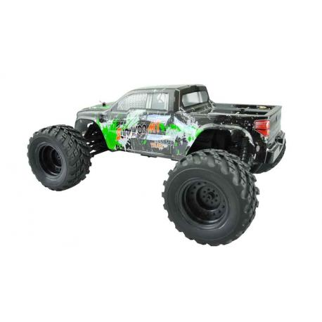 RC MONSTER TRUCK 1:12-4WD RTR
