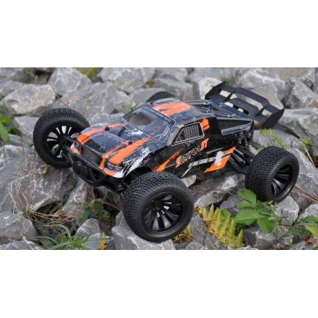 EVO 4T 4WD TRUGGY 1:12-AMEVI-22210