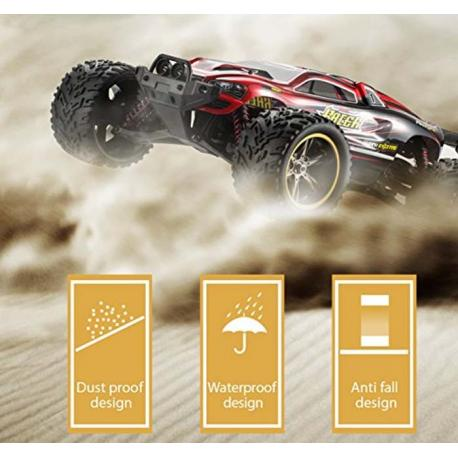 TRUGGY RACER 1:12-2,4GHz/40Km/h
